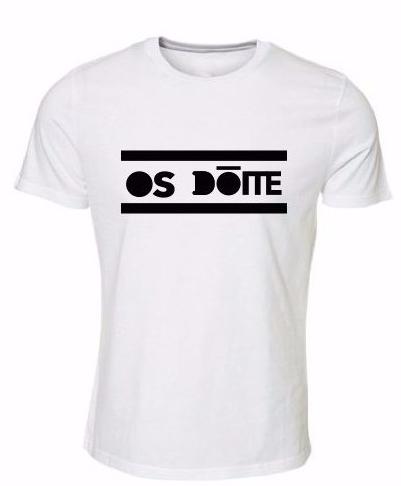 VISITE: http://osdoite.bigcartel.com/product/os-doite-logo-t-shirt